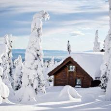 Vinteren nærmer seg