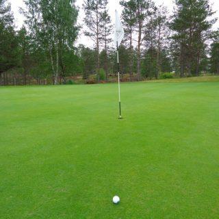 Elverum Golf