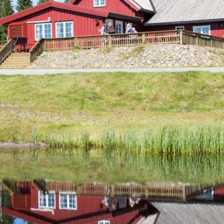 Budor Gjestegård - bilde