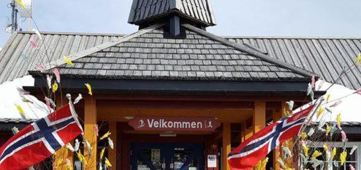 Budor Gjestegård_påske