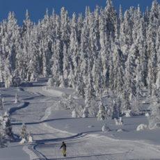Skisesongen er over i Budor Skianlegg
