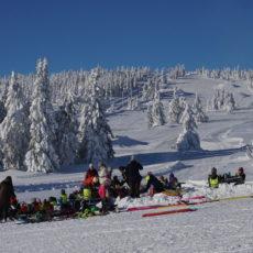 Vinterferieprogram på Budor