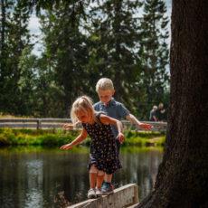 Årets familiedag på Budor – 5. oktober