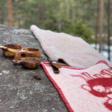 Turtips – Mosjømarka i Løiten Almenning