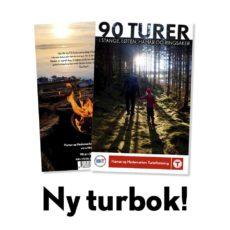 Ny turbok med 90 turer!