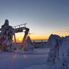 Åpningstider i Budor Skianlegg