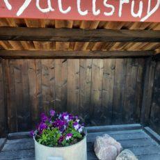 Åpen gård og gårdsbutikk på Mattisrud