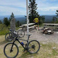 Sykkeltur til Nordhue